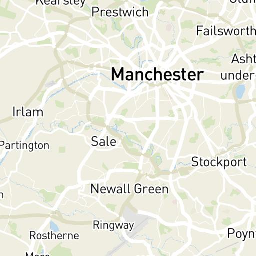 Hotels Near Phones 4u Arena Trinity Way Hunts Bank Manchester Lancashire M3 1ar
