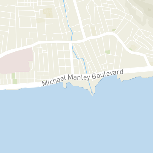 Hotels Near The Jamaica Conference Centre Kingston Hotelmap Com