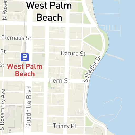 Hotels Near Palm Beach County Convention Center West Hotelmap