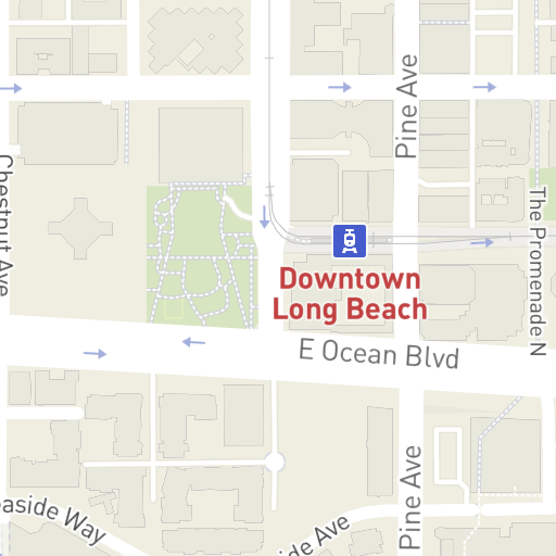 Hotels Near Long Beach Convention And Entertainment Center Hotelmap