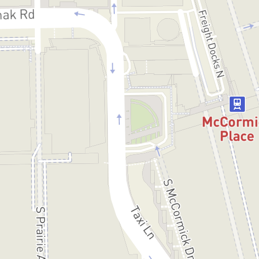 Hotels Near Mccormick Place Chicago Hotelmap Com
