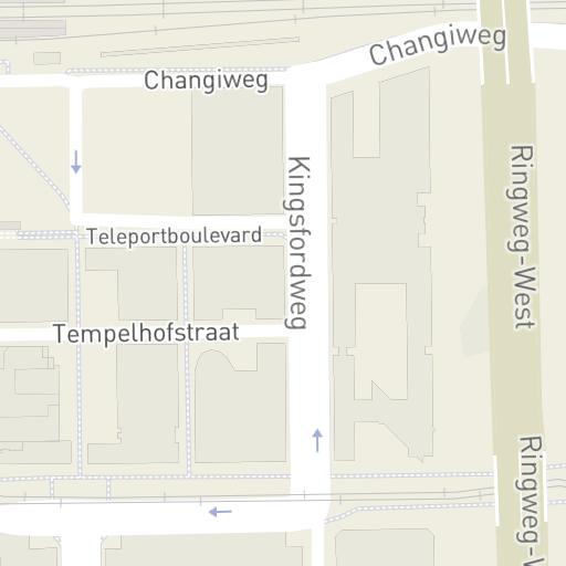 Nearest Hotel To Xo Hotels Park West Amsterdam Hotelmap