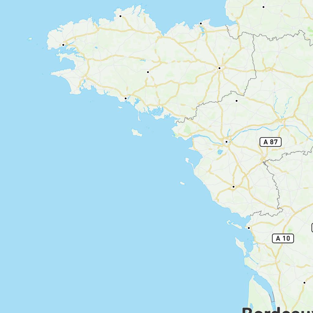 Macon France Map.France Holidays France Holiday Accommodation Sawday S