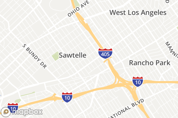 Image provided by Mapbox