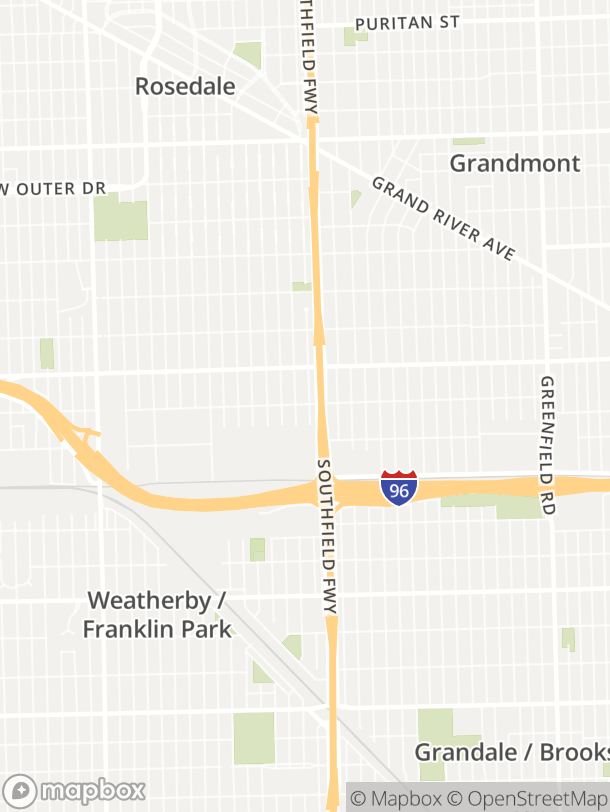 48223 Zip Code Map.12951 Ashton Rd Detroit Mi 48223 Rocket Homes