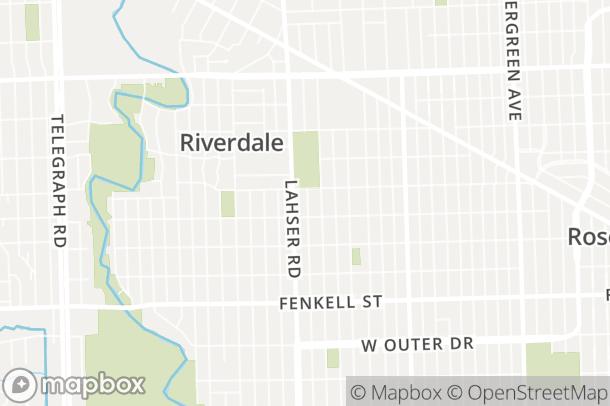 48223 Zip Code Map.15859 Greydale St Detroit Mi 48223 Rocket Homes