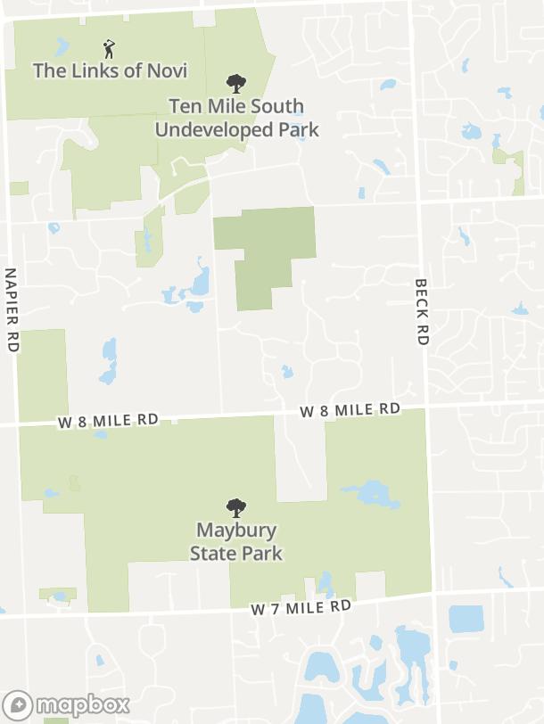 49026 Veneto Dr, Northville, MI 48167 | Rocket Homes