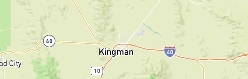 Map Of Koa Arizona.Kingman Koa Az The Dyrt