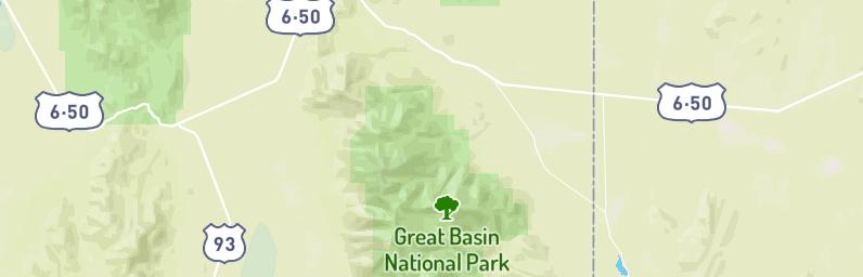 Upper Lehman - Great Basin National Park, NV | The Dyrt