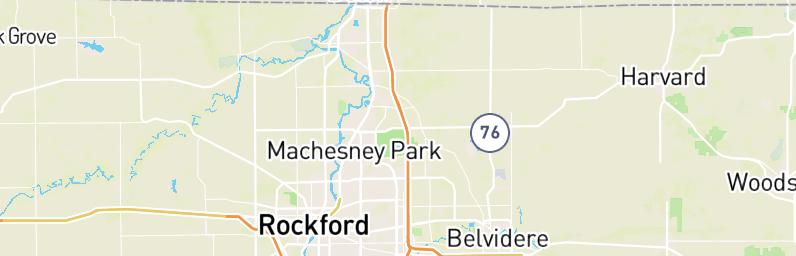 Rock Cut State Park, IL | The Dyrt