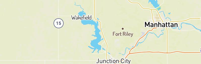 Milford Lake Kansas Map.Farnum Creek Milford Lake Ks The Dyrt