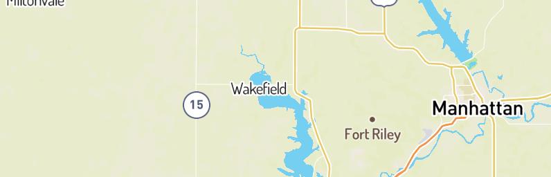 Milford Lake Kansas Map.Timber Creek Milford Lake Ks The Dyrt