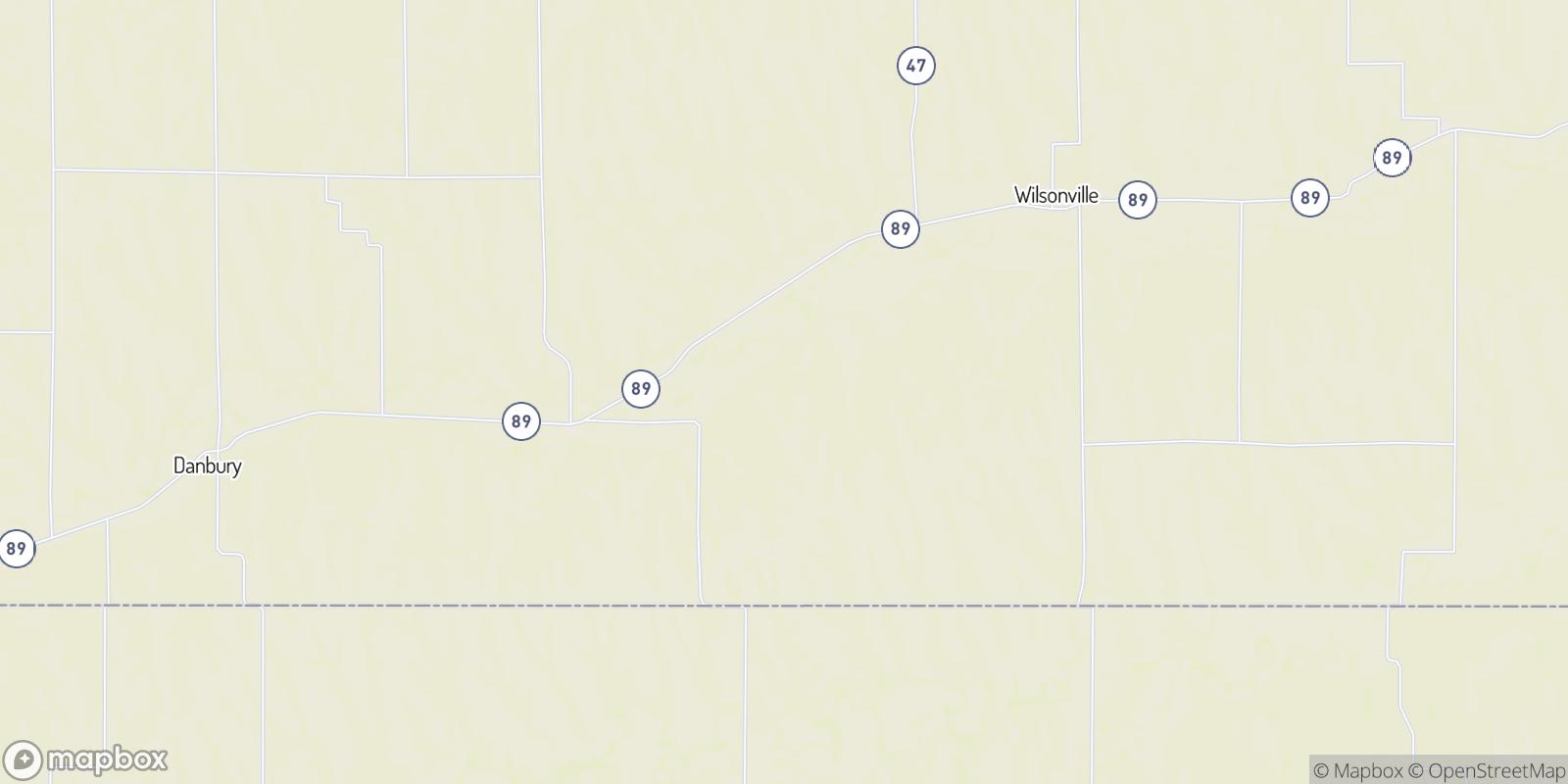 The best camping near Shippee, Nebraska