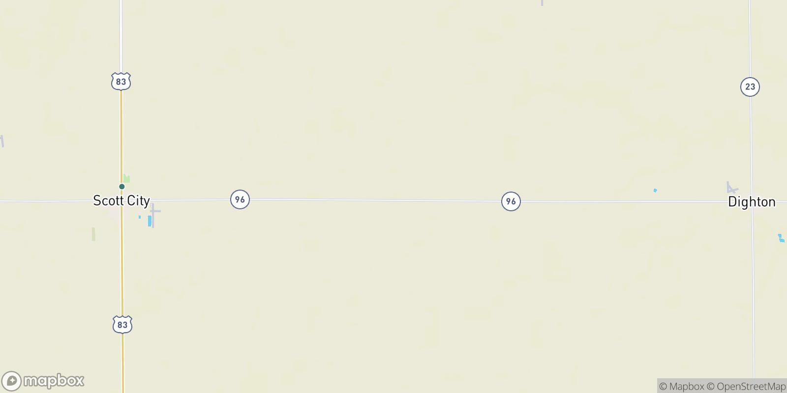 The best camping near Grigston, Kansas