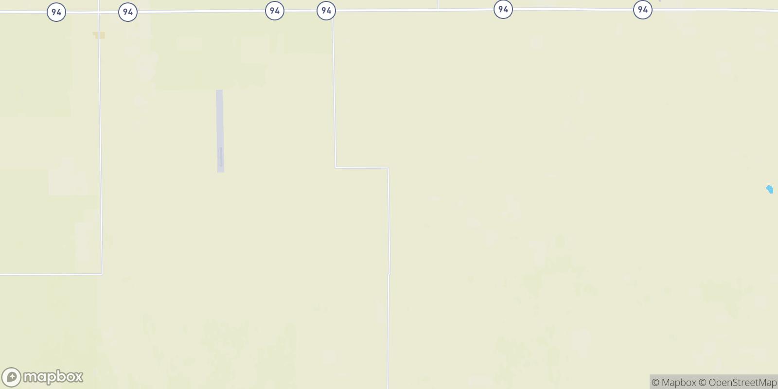 The best camping near Truckton, Colorado