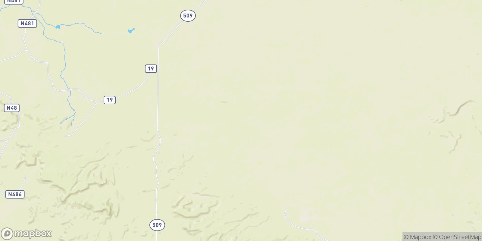 The best camping near Piedra de la Aguila, New Mexico