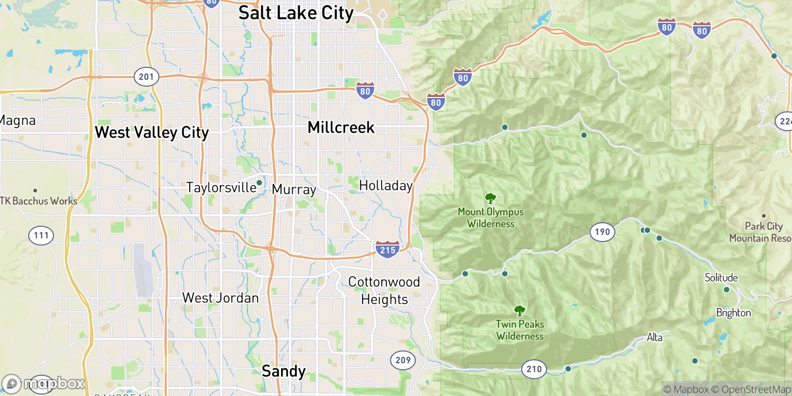 The best camping near Milo, Utah