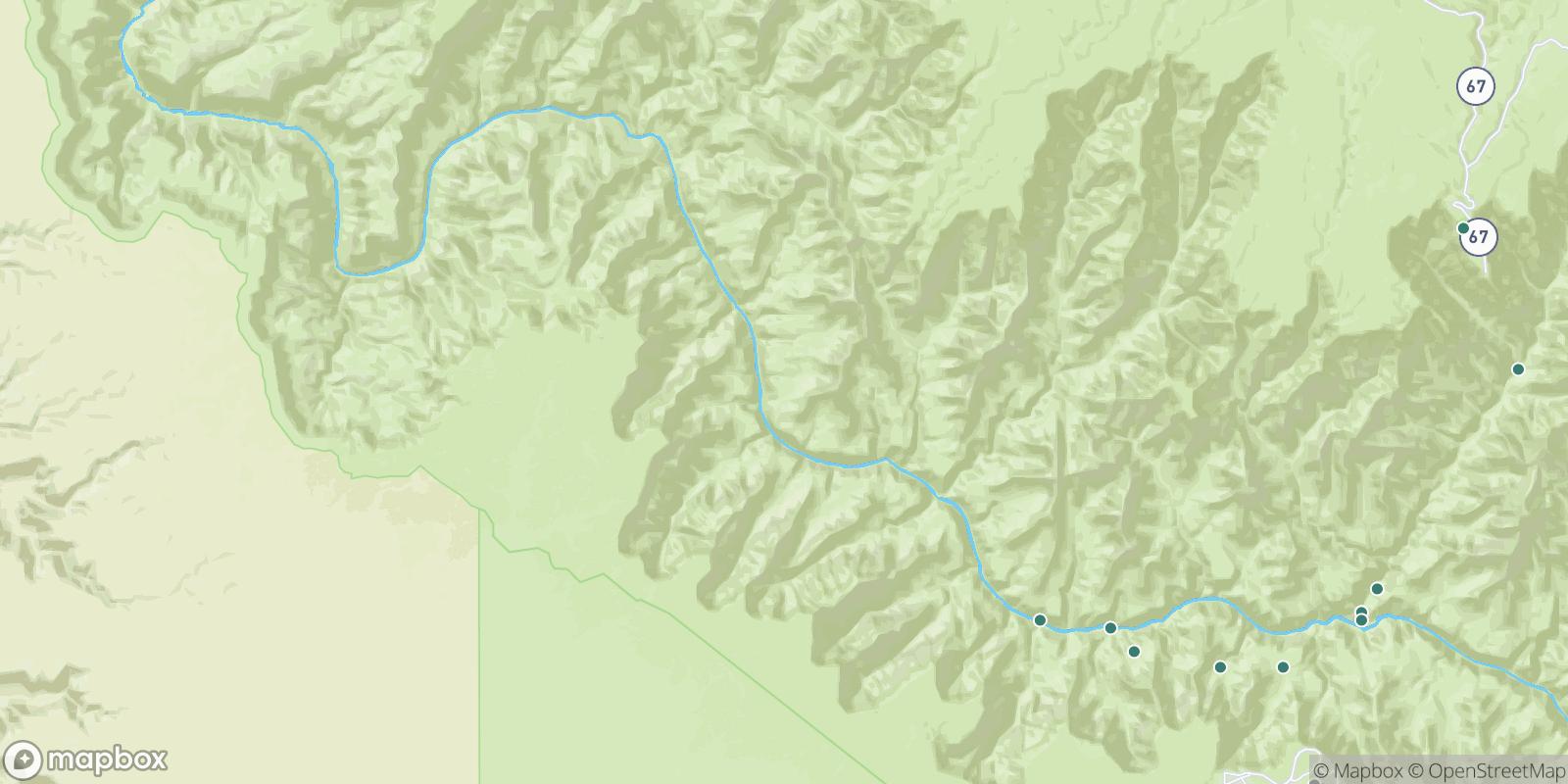 The best camping near Grand Canyon National Park, Arizona