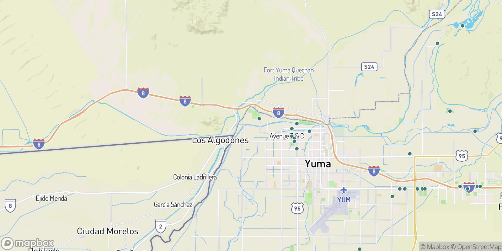 The best camping near Steam, Arizona