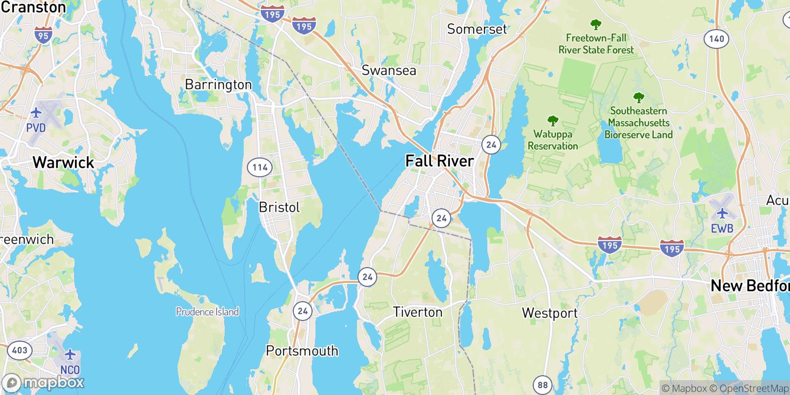 The best camping near Globe Village, Massachusetts