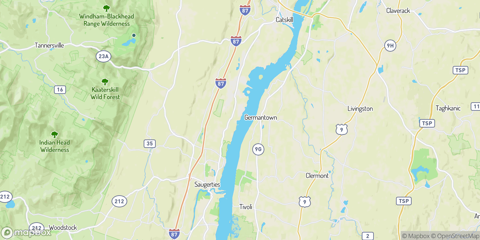 The best camping near Smith Landing, New York