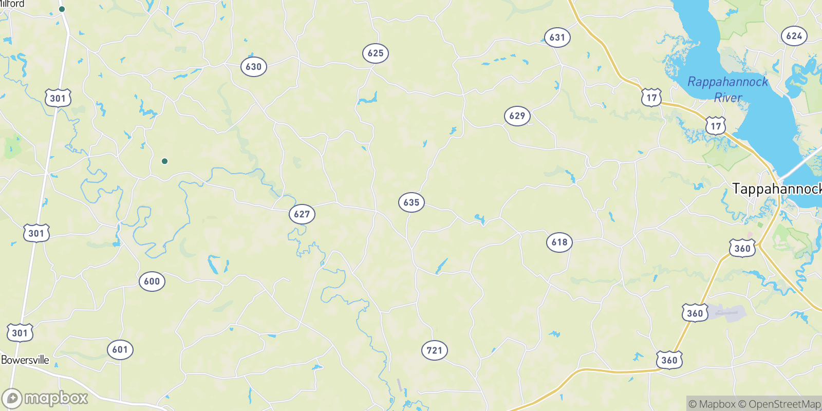 The best camping near Helmet, Virginia