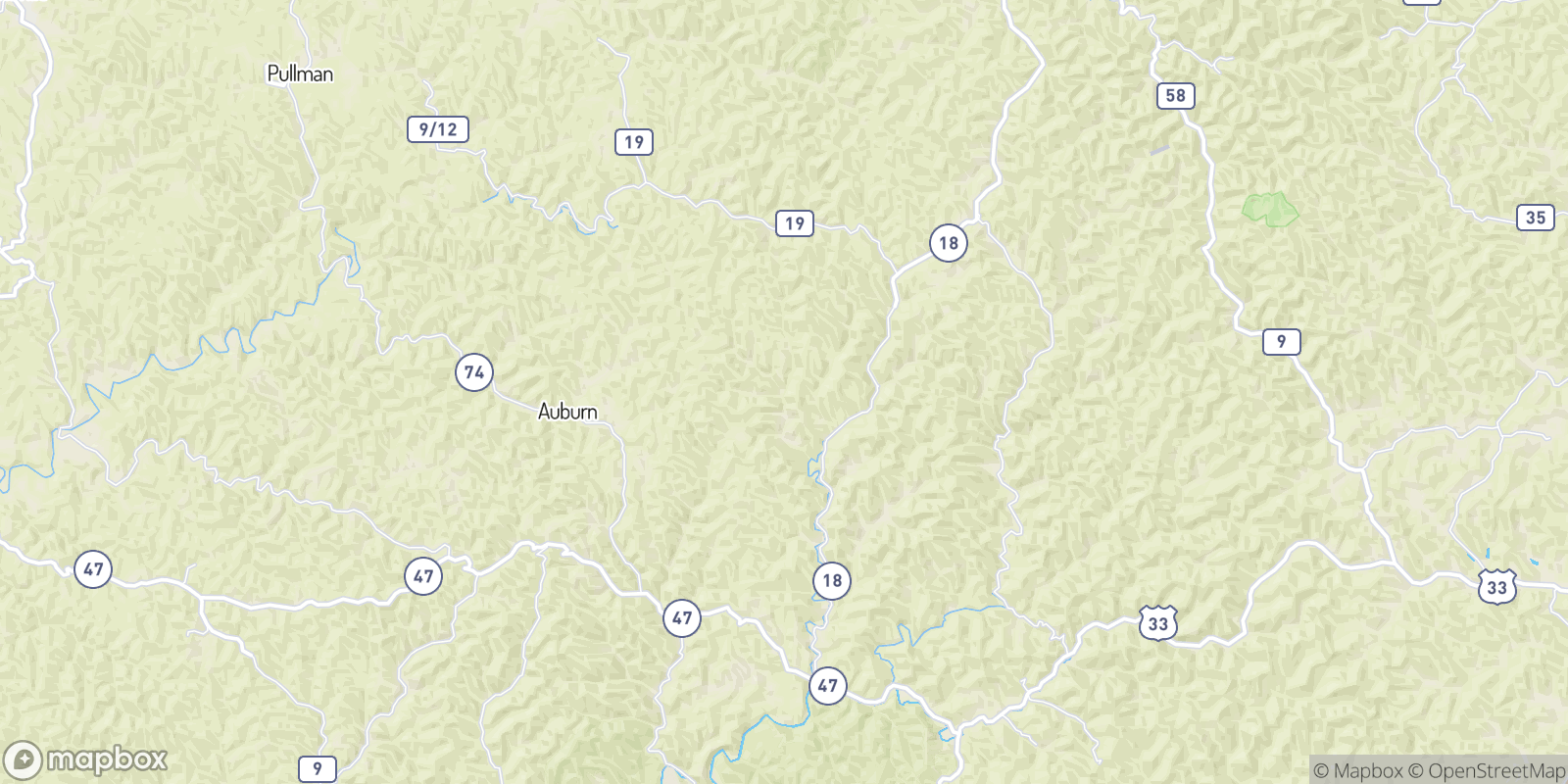 The best camping near Spurgeon, West Virginia