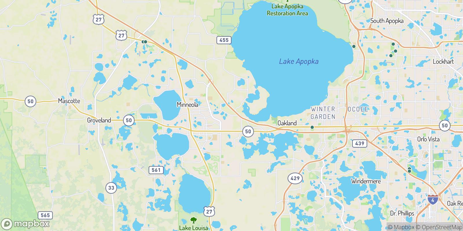 The best camping near Reavills Corner, Florida
