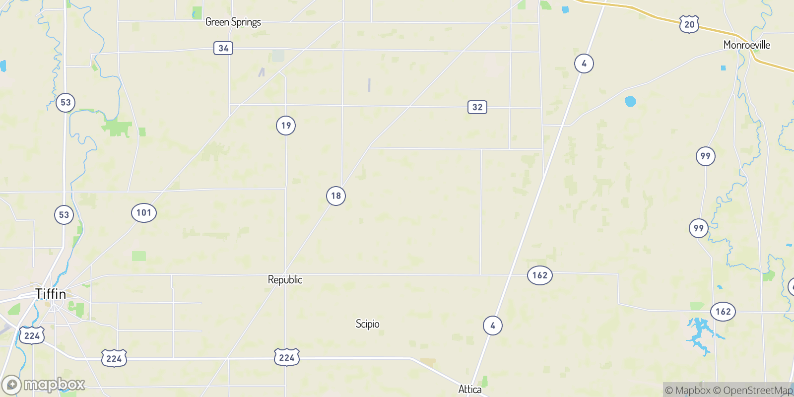 The best camping near West Lodi, Ohio