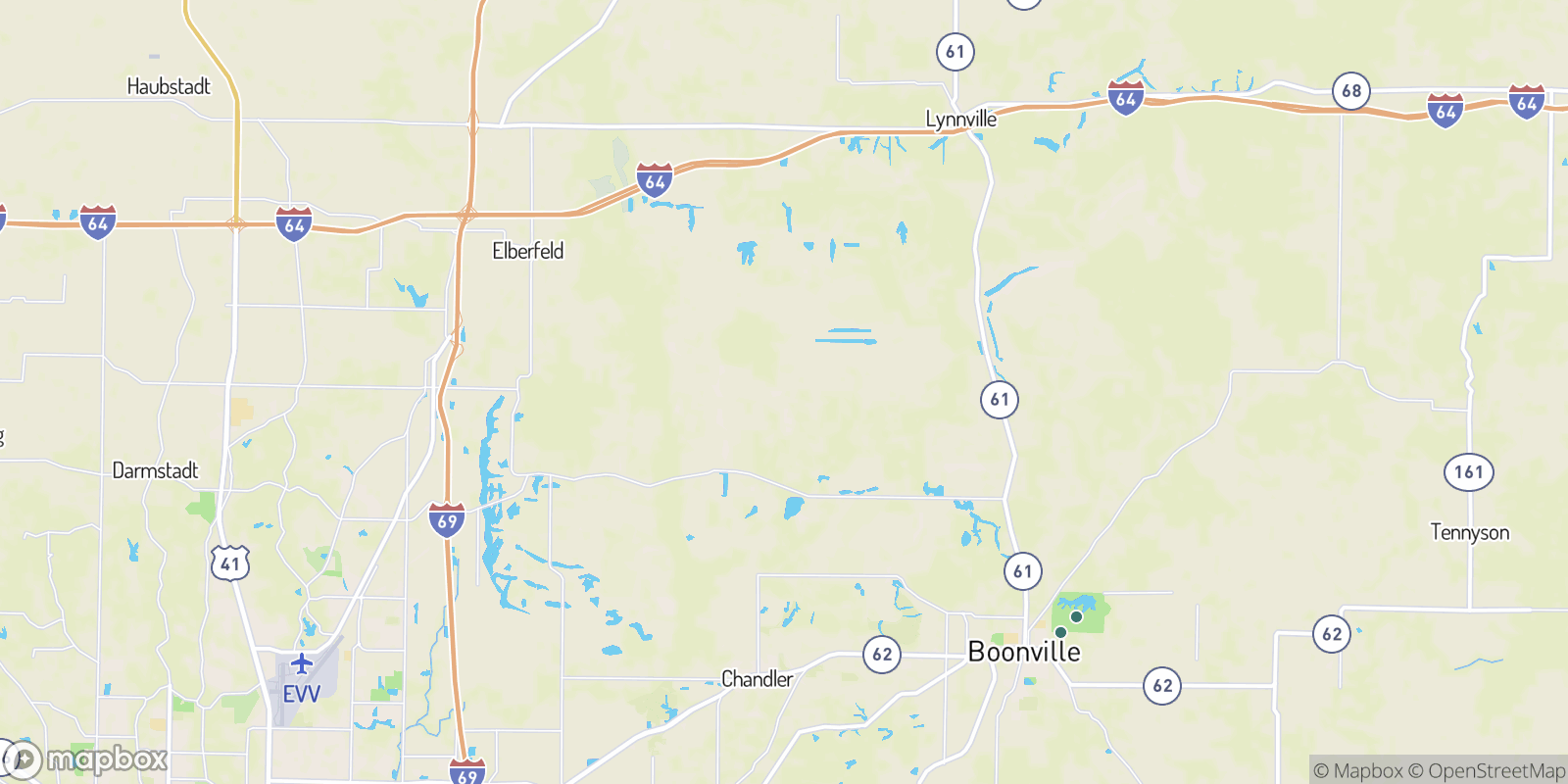 The best camping near Jarretts, Indiana
