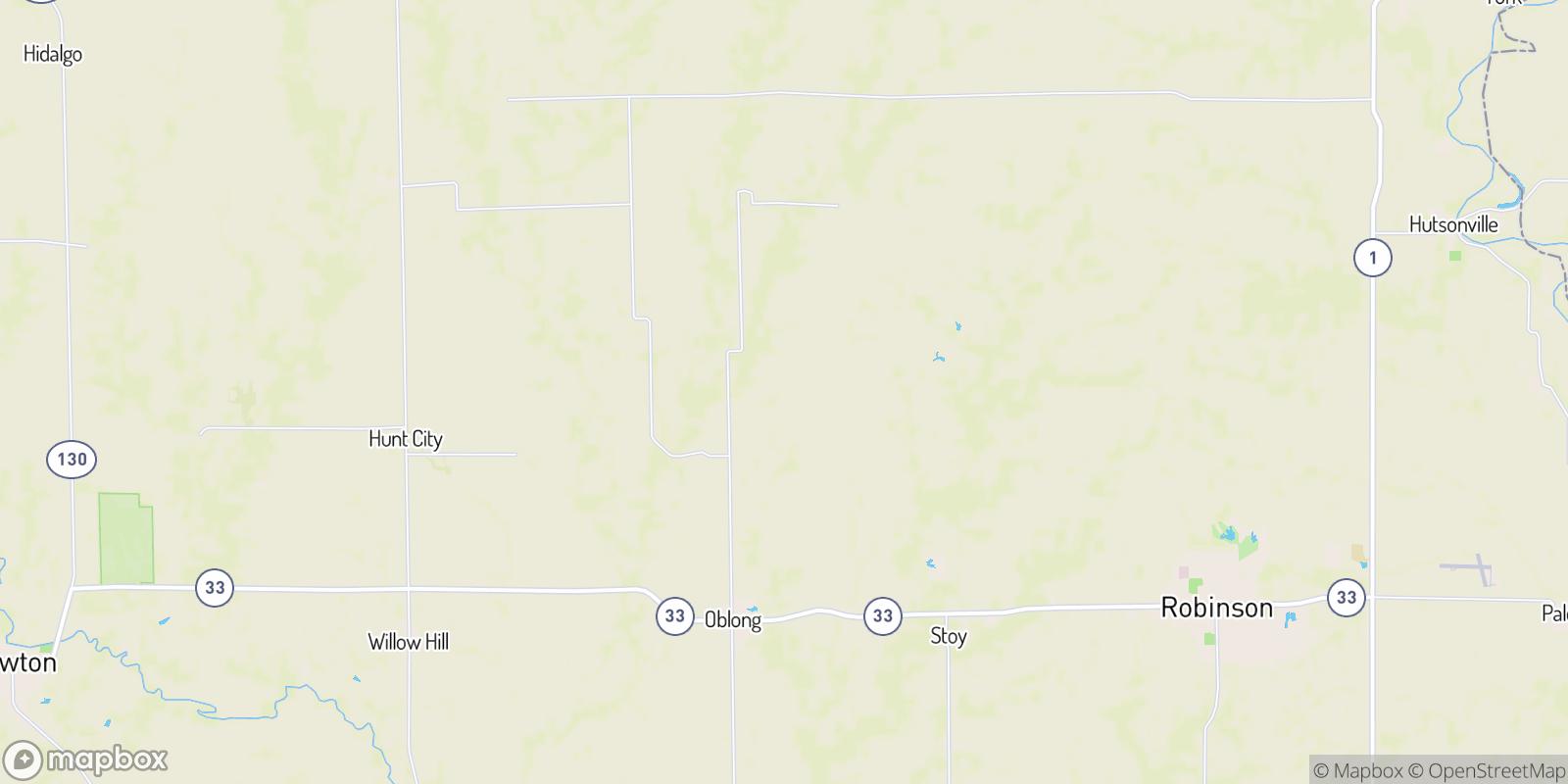 The best camping near Dogwood, Illinois