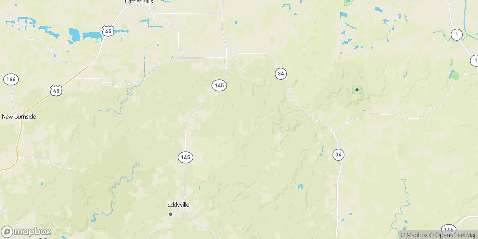 The best camping near Oak, Illinois