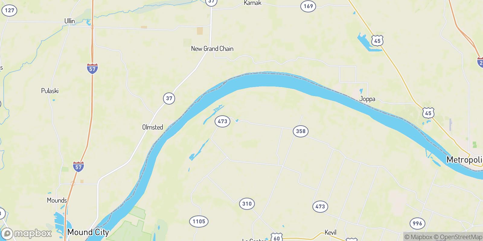 The best camping near Monkeys Eyebrow, Kentucky