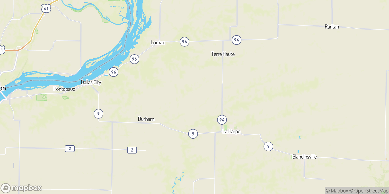 The best camping near Disco, Illinois
