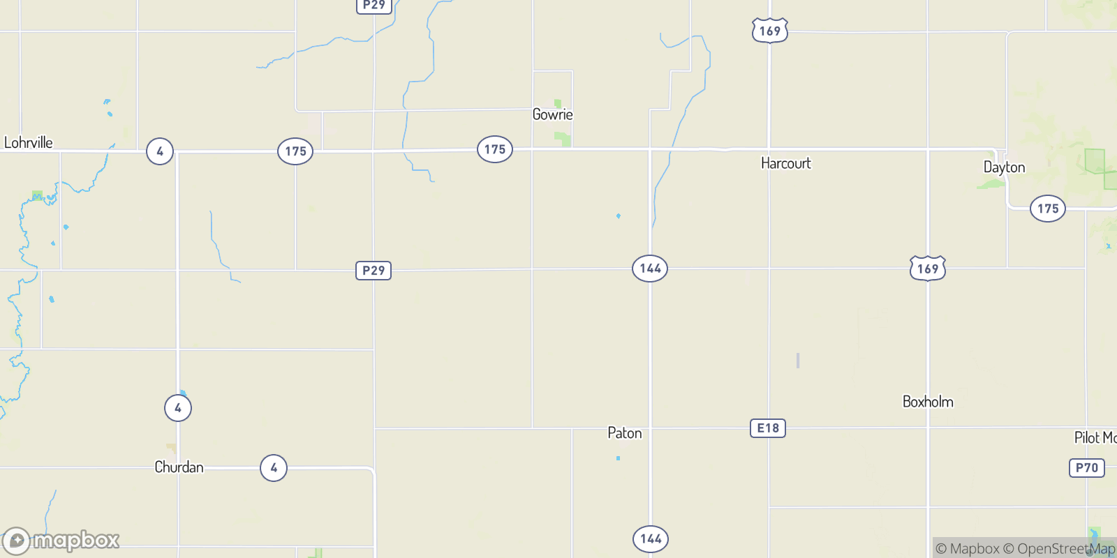 The best camping near Lena, Iowa