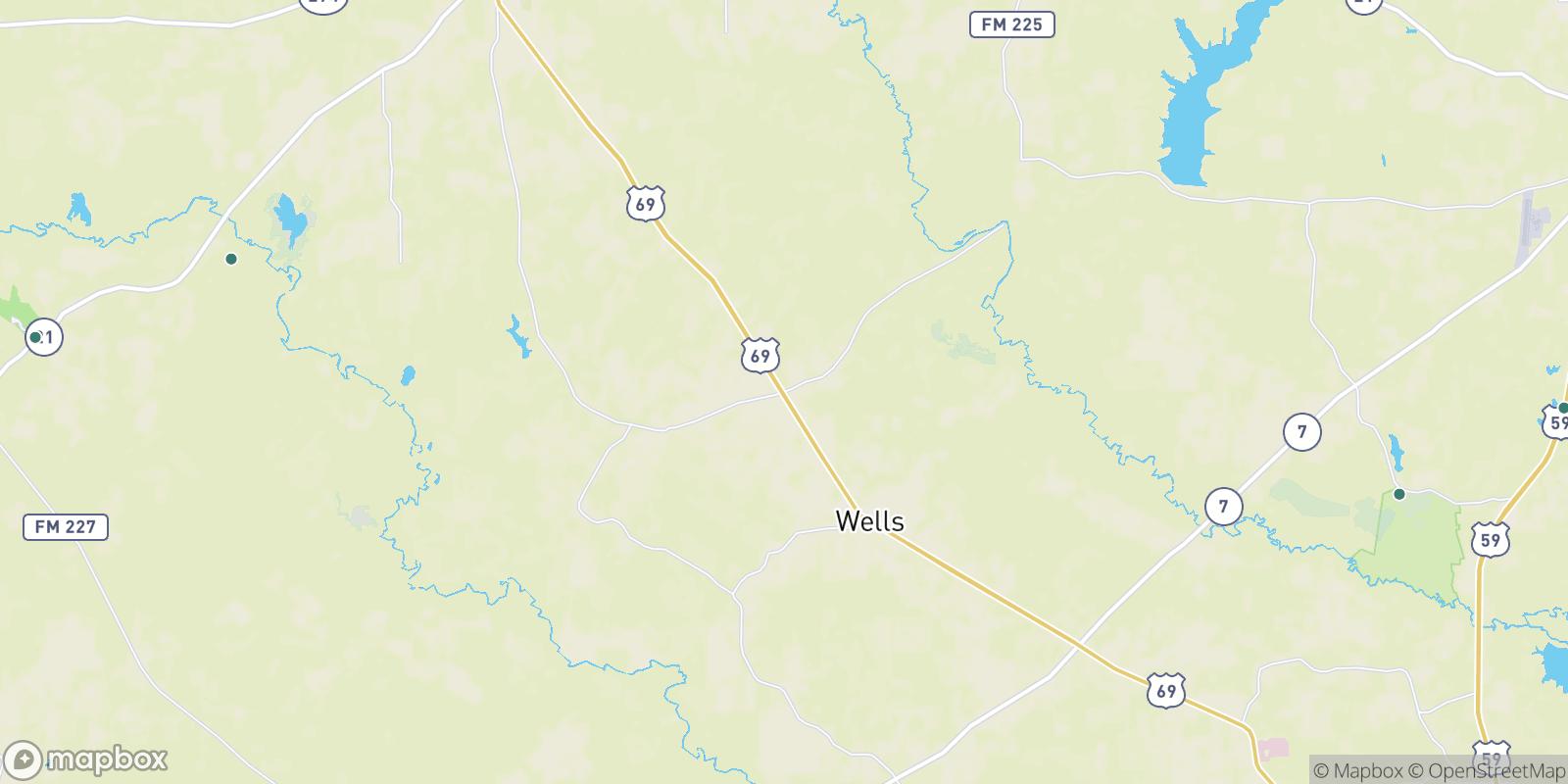The best camping near Cross Roads, Texas