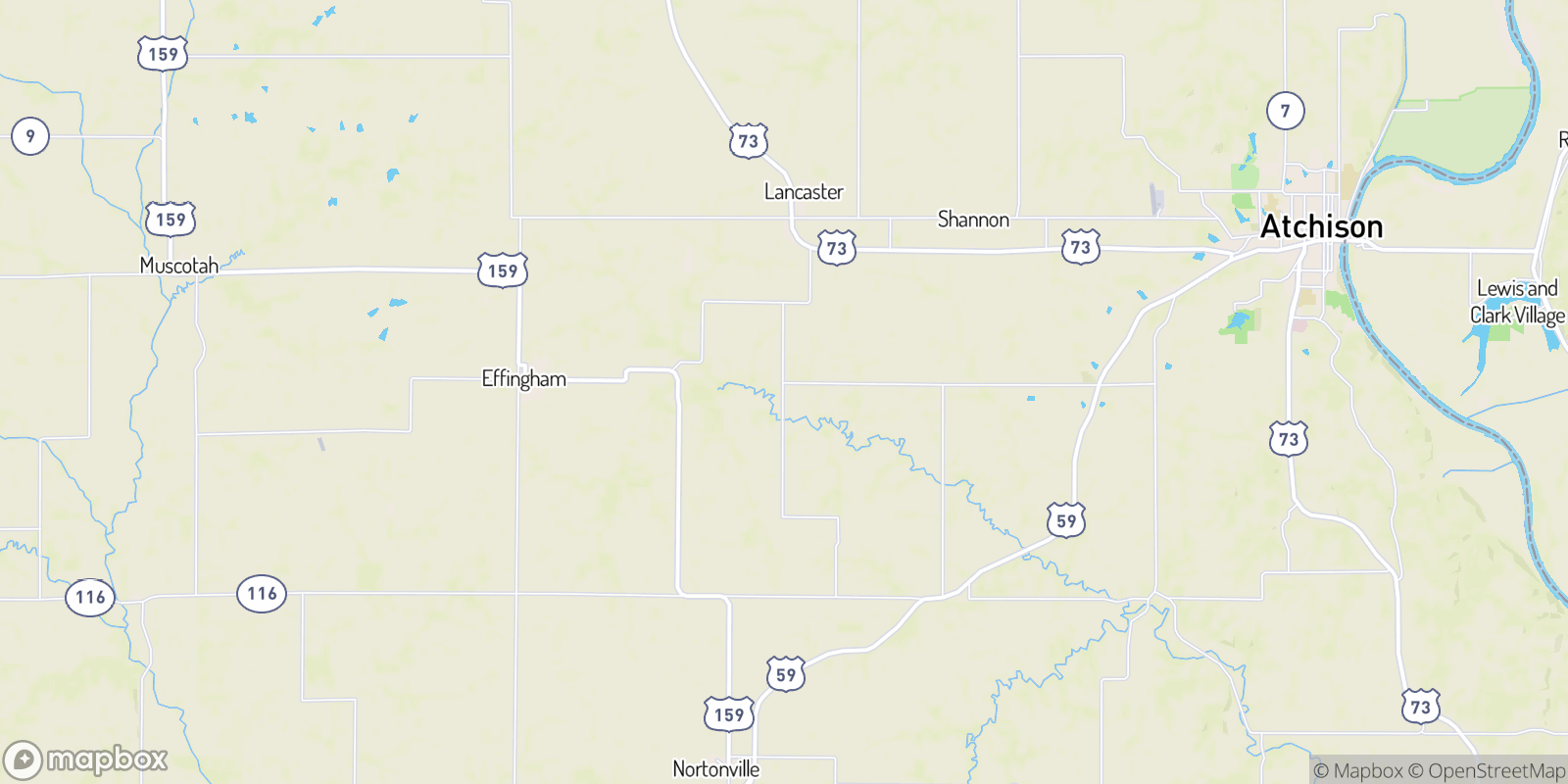 The best camping near Farmington, Kansas