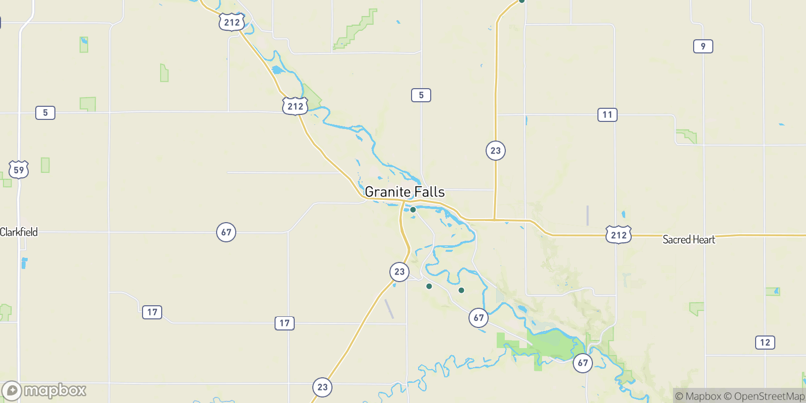 The best camping near Valley Courts, Minnesota