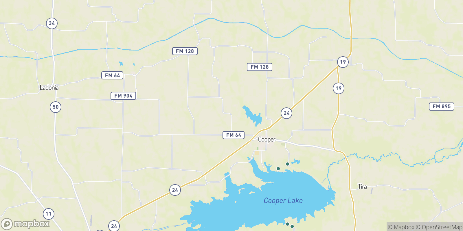 The best camping near Price, Texas