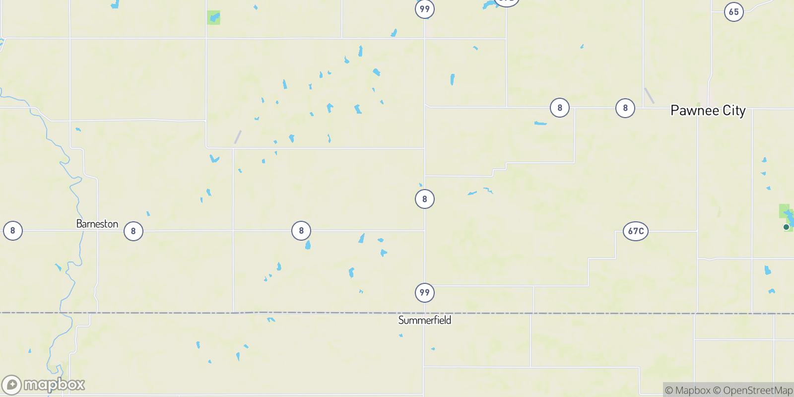 The best camping near Bookwalter, Nebraska