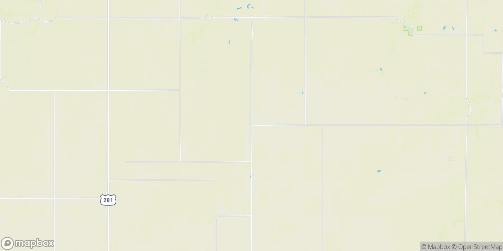The best camping near Opportunity, Nebraska