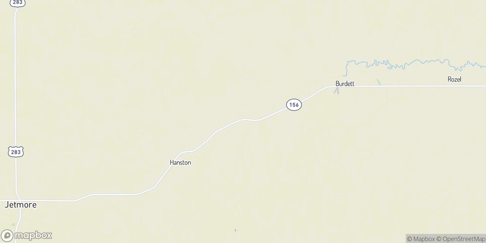 The best camping near Gray, Kansas