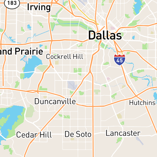 Best Cell Phone Carriers Coverage In Dallas Whistleout