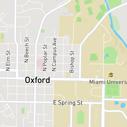 Miami Oxford Campus Map.Cell Phone Plans In Miami University Oh Compare 0 Plans Whistleout