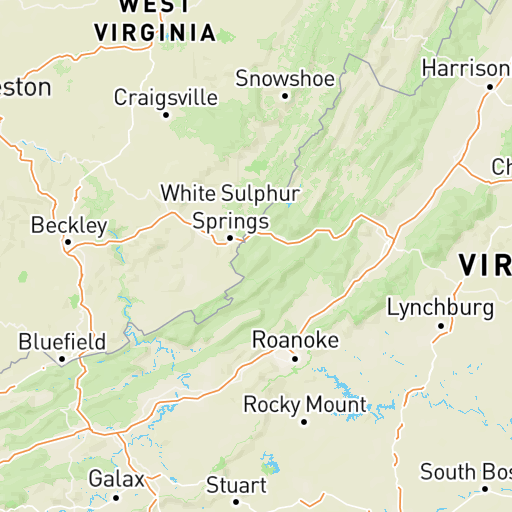 Best Cell Phone Coverage In West Virginia Whistleout
