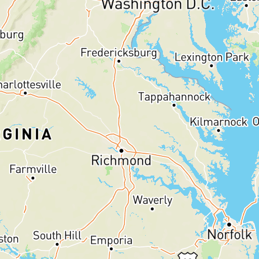 Best Cell Phone Coverage In Virginia Whistleout