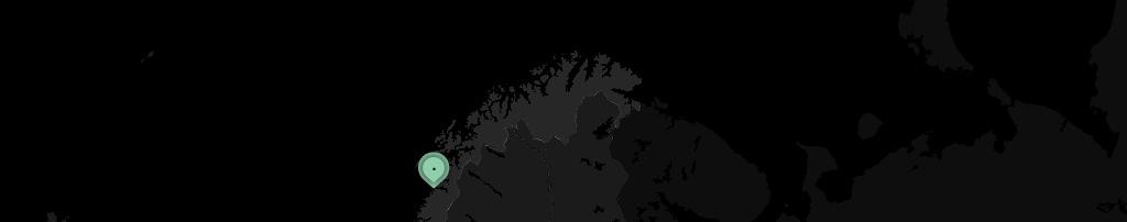 Mapbox Map of 14.37,67.28