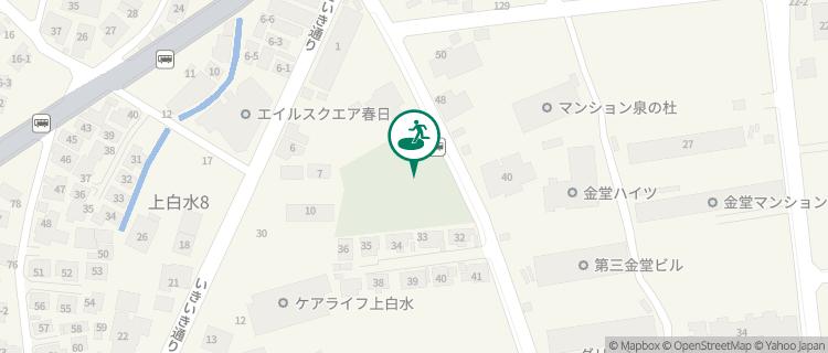 上白水公園 福岡県春日市の避難場所 - Yahoo!天気・災害