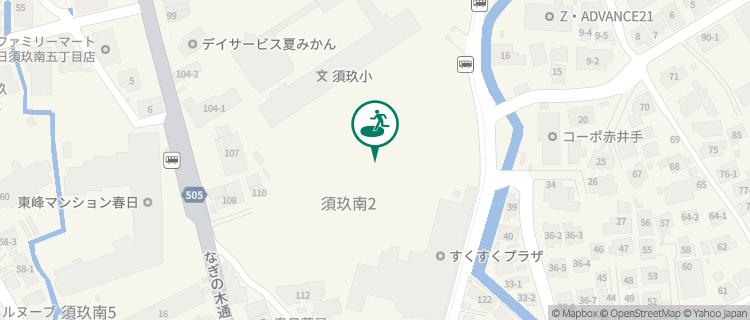 須玖小学校グラウンド 福岡県春日市の避難場所 - Yahoo!天気・災害