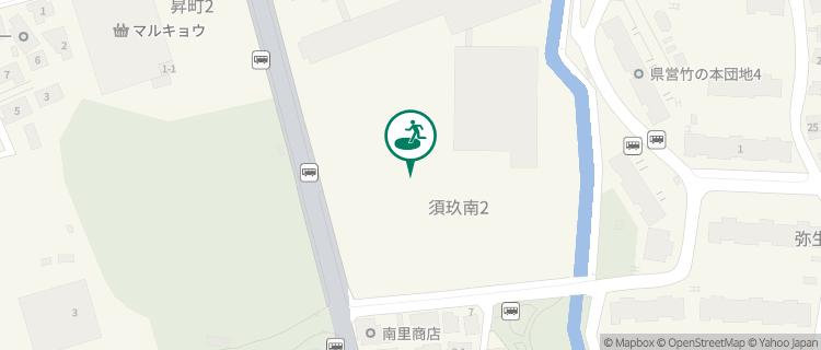 春日中学校グラウンド 福岡県春日市の避難場所 - Yahoo!天気・災害